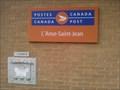 Image for Bureau de Poste de L'Anse St-Jean / L'Anse St-Jean Post Office - G0V 1J0