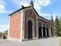 Image for Mausoleum derer von Feilitzsch - Trogen, Bayern, Deutschland