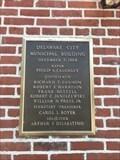 Image for Delaware City Municipal Building - 1969 - Delaware City, DE