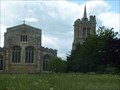 Image for St Mary & St Helena, Elstow, Bedfordshire, England