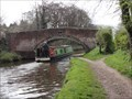 Image for Baswich Canal Bridge Over The Staffordshire and Worcestershire Canal - Baswich, UK