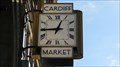 Image for Cardiff Market - Lucky 7 - Cardiff, Wales.