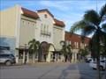 Image for The Ridge Scenic Highway - Historic Ramon Theatre, Frostproof, Florida, USA.