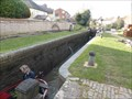 Image for Stratford On Avon Canal – Lock 53, Maidenhead Road Lock, Stratford Upon Avon, UK