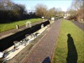 Image for Birmingham Canal New Main Line – Wolverhampton Flight – Lock 14, Wolverhampton, UK