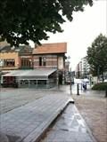Image for NGI Meetpunt Phi2, Maastrichterstraat 160, Tongeren