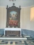 Image for Retablo - Cementerio de La Devesa - Ribadeo, Lugo, Galicia, España