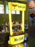 Image for Mr. CLOU - fresh & juicy, Prague, Czech Republic