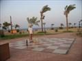 Image for Giant Chess - Nada Marsa Alam Hotel, Egypt