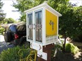 Image for Little Free Library #52268 - Walnut Creek, CA
