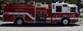 Image for Engine 171 - Oak Island Fire Dept - Oak Island, NC, USA
