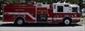Image for Engine 171 - Oak Island Fire Dept - Oak Island, NC, USA