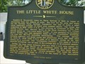 Image for The Little White House-GHM 099-9-Meriwether County
