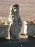 Image for Lion Statues at the George Inn