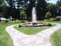 Image for Rose Garden Fountain - Westfield, MA