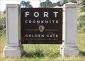 Image for Golden Gate - Fort Cronkhite - Sausalito, CA