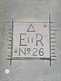 Image for Boundary Marker No. 26  -  East Smithfield, London, UK