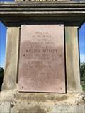 Image for Malcolm McKenzie Memorial - Woodstock, ON
