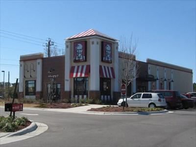 KFC - 18 Photos - Fast Food - 2526 Carolina Beach Road ...