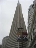 Image for Transamerica Pyramid - San Francisco, CA