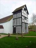 Image for Bell Tower, St Nicholas, Warndon Villages, Worcestershire, England