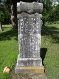 Image for Sye Madding - Providence Cemetery - Paris, TX