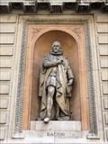 Image for Francis Bacon - Royal Academy, Burlington Gardens, London, UK