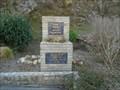 Image for Mémorial du 19 mars 1962 - Guerre d'Algérie - Vinon sur Verdon, Paca, France