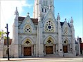 Image for Saint Mary's Basilica in Halifax to enforce parking rules