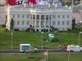 Image for The White House - Legoland Florida - Lake Wales.