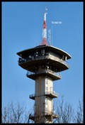 Image for TB 2422-102 Telecommunication Tower, Pardubice, CZ