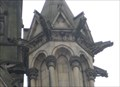 Image for Bradford City Hall Gargoyles - Bradford, England