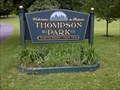 Image for Historic Thompson Park - Watertown, NY