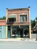 Image for Bi-Metallic Building (1895) - Wallace, Idaho