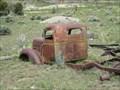 Image for Manila's  Old Dead Truck - Manila, Utah