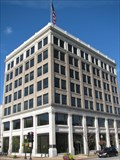 Image for Central Trust Building - Missouri State Capitol Historic District - Jefferson City, Missouri