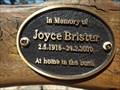 Image for Joyce Brister, Anvil Rock, Blue Mountains, NSW, Australia