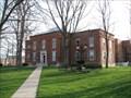 Image for Monroe County Courthouse - Waterloo Historic District - Waterloo, Illinois