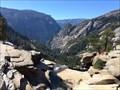 Image for Nevada Falls Overlook - Yosemite, CA