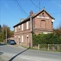 Image for (former)  Station Obrechies, France