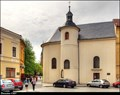Image for Church of St. Elizabeth of Thuringia / Kostel sv. Alžbety - Opava (North Moravia)