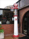 Image for Texaco pump - San Francisco, CA