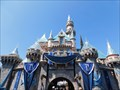 Image for Sleeping Beauty Castle - DISNEY THEME PARK EDITION - Anaheim, CA
