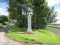 Image for War Memorial - Menmuir, Angus.