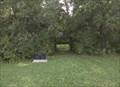 Image for Mann Mennonite Cemetery - Elie MB