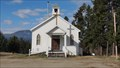 Image for Mt. Hall Community Church near Bonners Ferry, MT