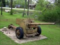 Image for M1 57mm Antitank Gun #1 - Gadsden, AL