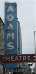 Image for Adams Theatre and Video - Adams, WI