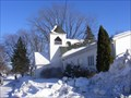 Image for St. Paul's Lutheran Church Bell Tower - Wild Rose, WI