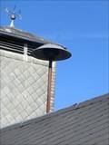 Image for Siren on the firehouse in Ort /Helmbrechts /Bayern/ Deutschland